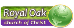 Royal Oak church of Christ
